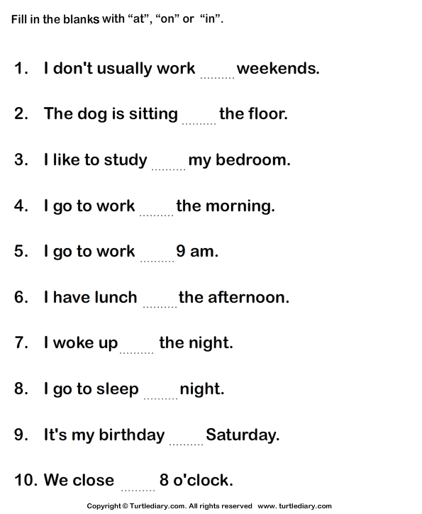 Key Phrases German
