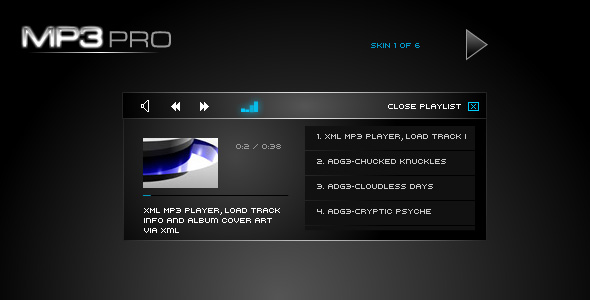 Easy MP3 Player Pro modded apk   On HAX