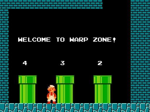 How to Make Your First Game From Super Mario Bros