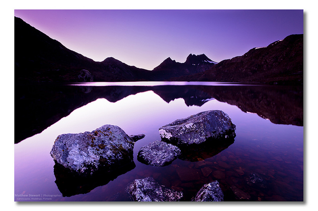 Over 60 Breathtaking Images Of Lakes