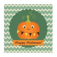 cute halloween greetings