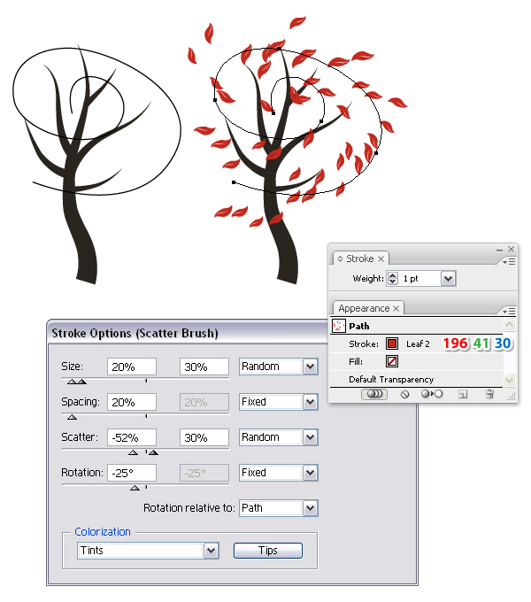 diana_A&Sbrushes_trees_tut_31