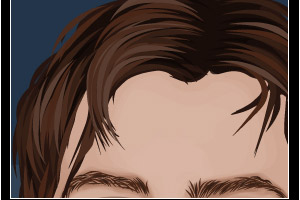 Hair and Line Art Brush For AI