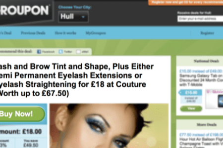 A Tripwire Here S Are Some Examples How To Build Site Like Groupon Or Livingsocial Adolmedia Com