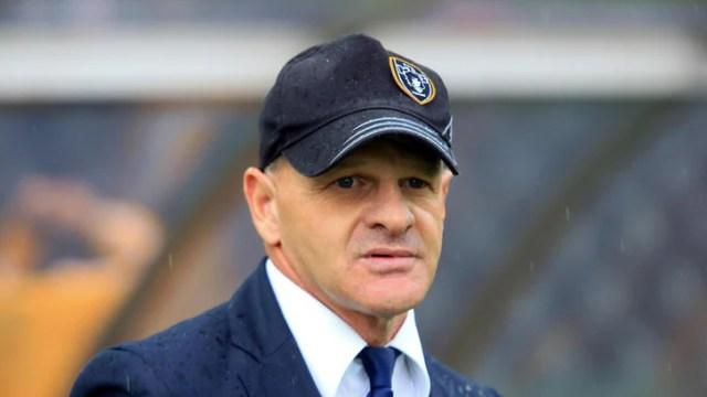 Serie A Sassuolo, Iachini: «Giochiamo senza paura»