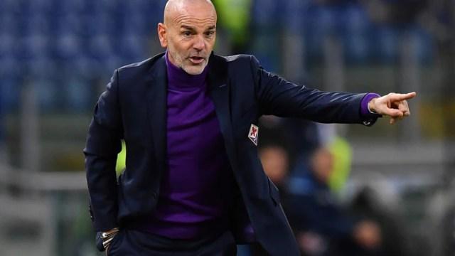 Serie A Pioli: «Fiorentina giovane e inesperta, ci manca la vittoria»