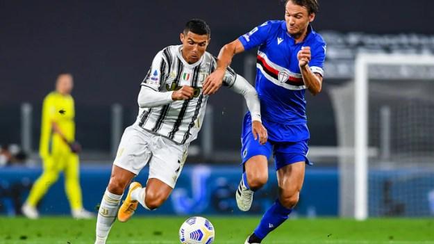 Juve-Sampdoria 3-0, il tabellino - Tuttosport