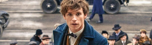 "Eddie Redmayne teases ""moving"" Fantastic Beasts and Where ..."