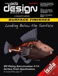 The PCB Design Magazine - April 2015