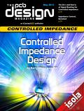 The PCB Design Magazine - May 2015