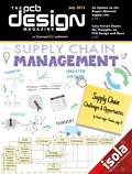 The PCB Design Magazine - July 2015