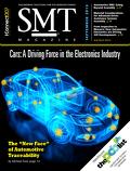 The SMT Magazine - September 2015