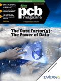 The PCB Magazine - November 2015