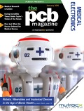The PCB Magazine - January 2016