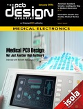 The PCB Dedsign magazine - January 2016