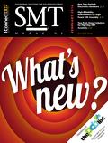 The SMT Magazine - February 2016