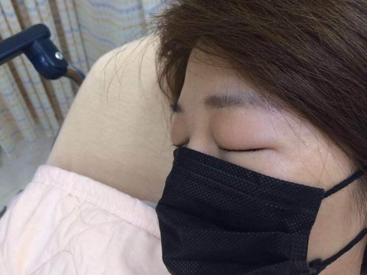 邵雨薇過敏亂嗑藥 支氣管腫脹掛急診 | 娛樂 | 聯合影音