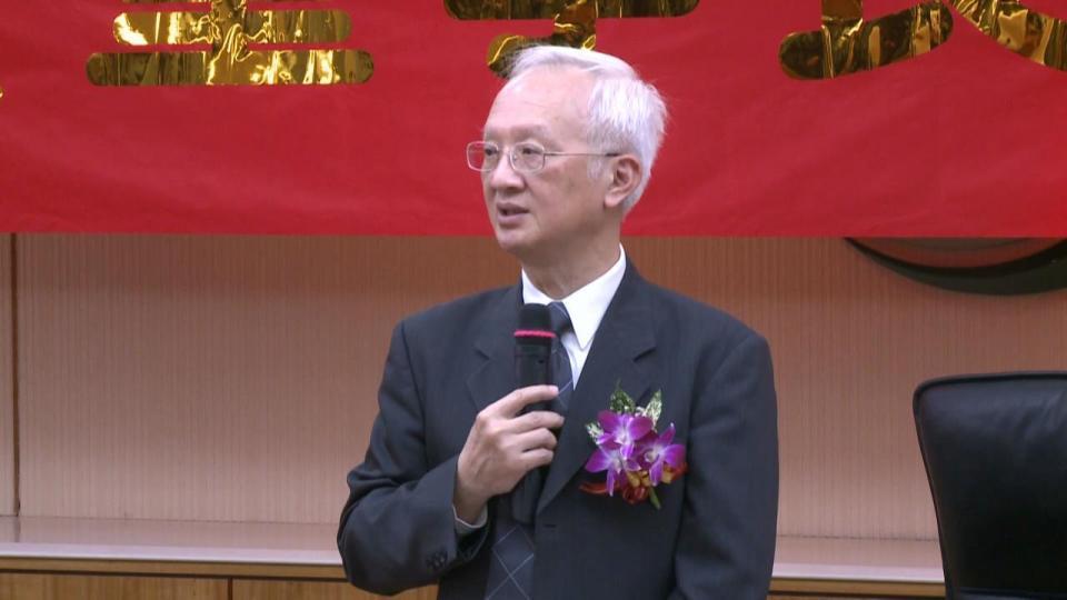 董瑞斌接掌第一金 談慶富案要究責善後   財經   聯合影音