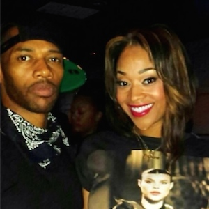 Mimi Faust And Nikko Smith Sex Tape