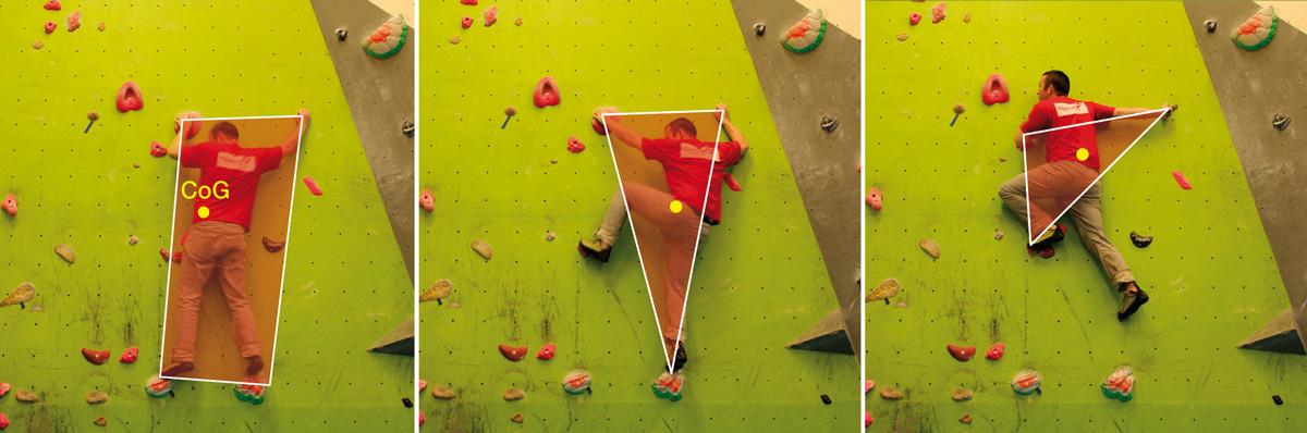 Rock Climbing As a Sport 2