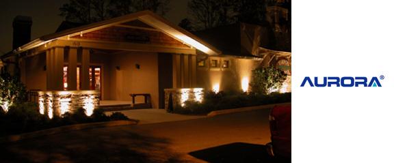 outdoor flood lighting ideas at uk