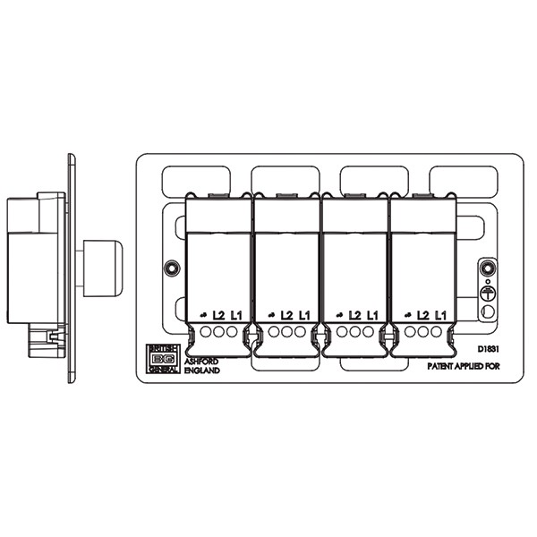 dimmer switch wiring diagram l1 l2 dimmer image 2 way dimmer switch wiring diagram uk wiring diagram on dimmer switch wiring diagram l1 l2
