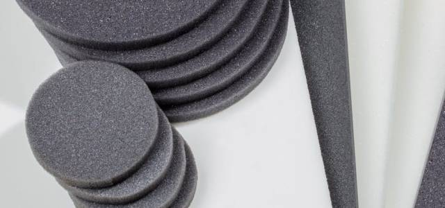Foams for Laser Cutting, Engraving, and Marking