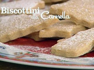 Fragole e panna montata qb. Ricette Dolci Di Natale Biscotti Alla Cannella Di Benedetta Parodi Video Ultime Notizie Flash