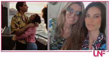 Dayane Mello pranza con l'ex suocera ma che dirà Giulia De Lellis?
