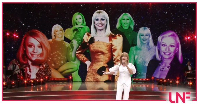 Ballando con le Stelle 2021 e la proposta in diretta: Raffaella Carrà nuovo nome per l'Auditorium Rai