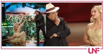 Loredana Lecciso non fa il tifo per Al Bano a Ballando con le Stelle?
