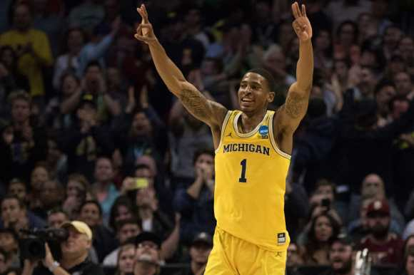 Charles Matthews to withdraw from NBA Draft, return to Michigan | UM  Hoops.com