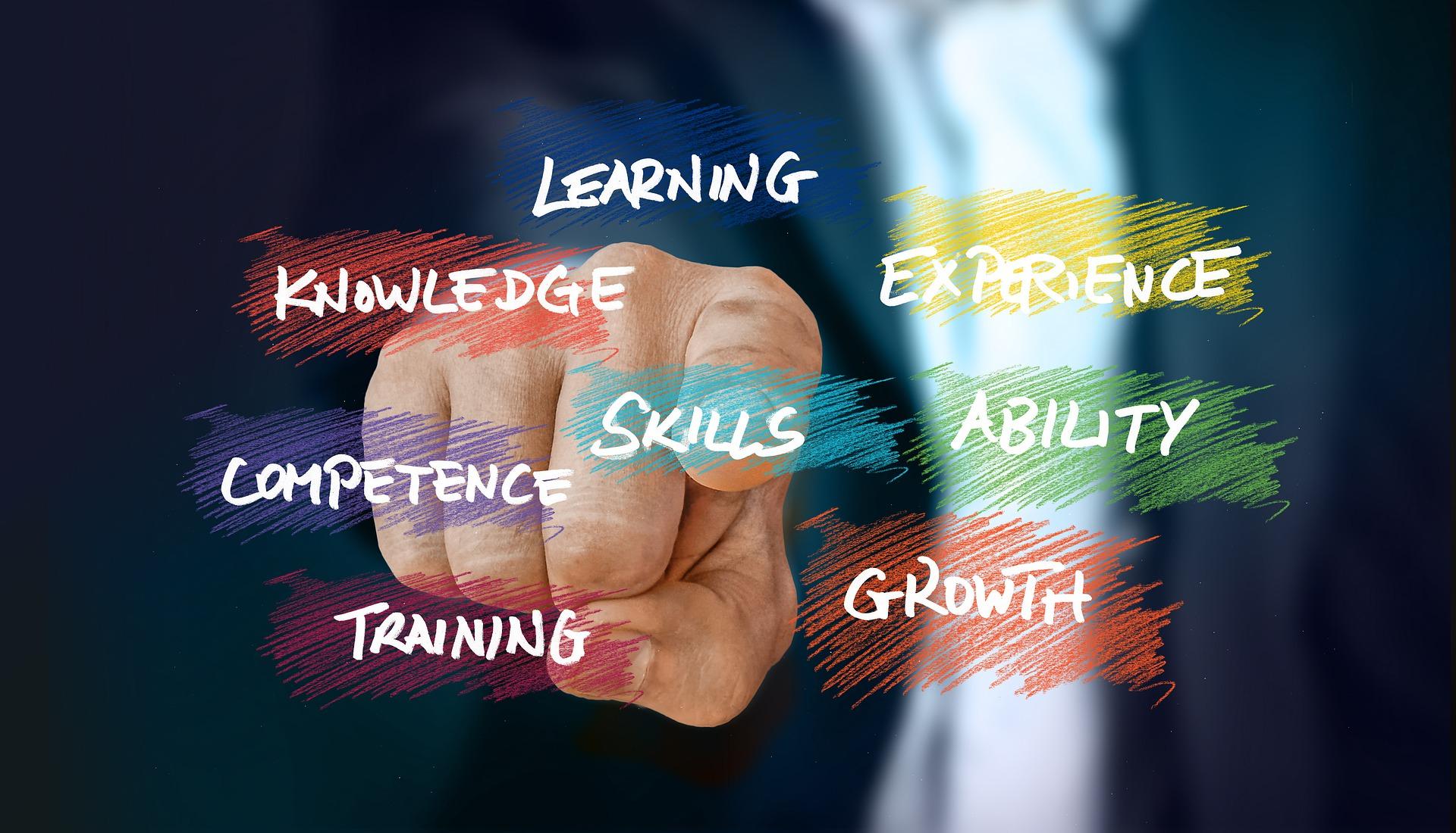 Top 10 Most Important Skills Entrepreneurs Need