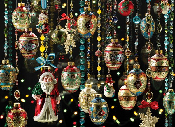 christmas ornaments # 18