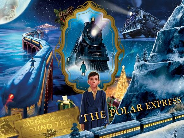 polar express # 78