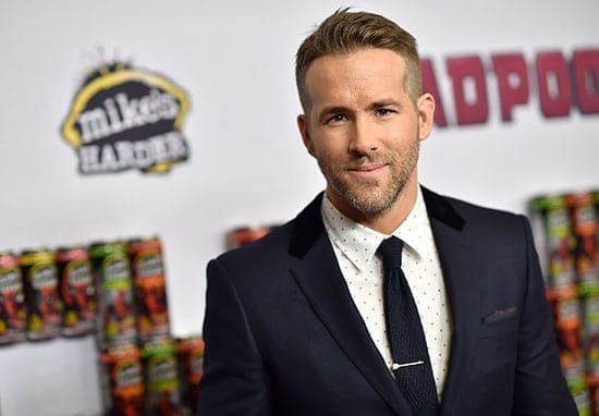 1307 ryan reynolds Hugh Jackman Says Ryan Reynolds Camps Outside His House So Hell Be In Deadpool