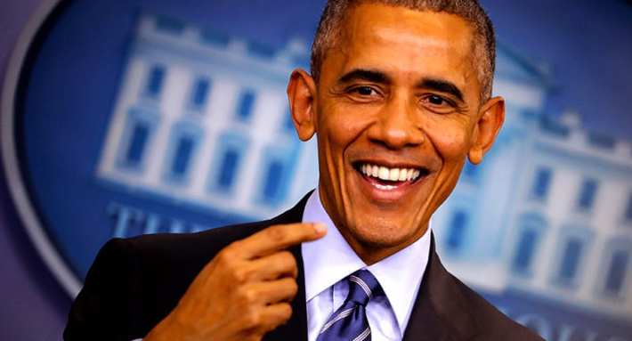 Barack Obama Has A New Job And Will Be Paid A Fortune 1292 obobobama