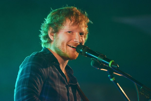 Girl Dies In Hospital Moments After Ed Sheeran Finishes Singing Next To Her GettyImages 481138860