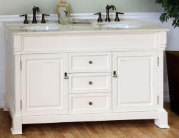 small double sink bathroom vanities