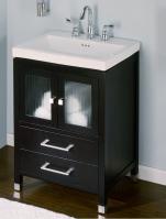 shallow depth bathroom vanities
