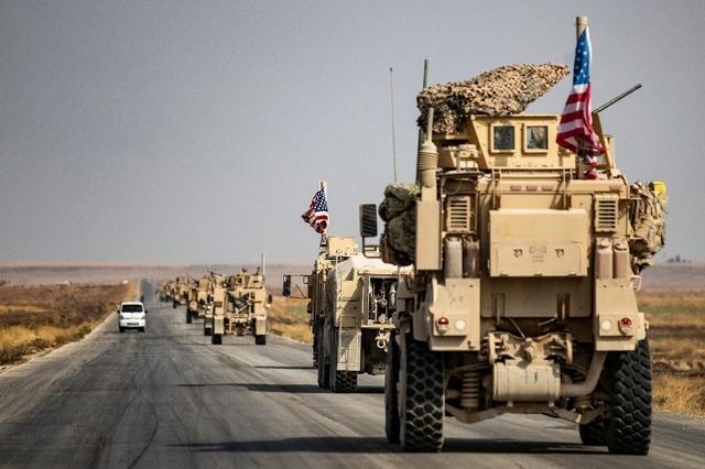 """Résultat de recherche d'images pour """"base us en syrie"""""""