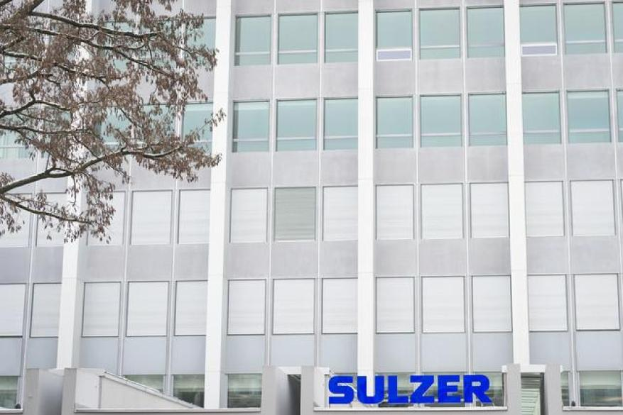Winterthur – Sulzer tries to stay the course and cuts its ...