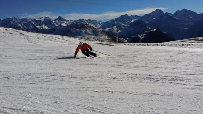 Winter: a railway line will hyperlink London with 12 French ski resorts