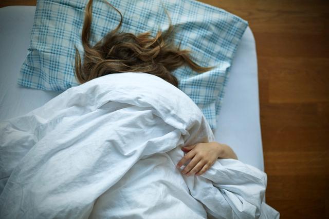 comment dormir quand il fait plus de 25