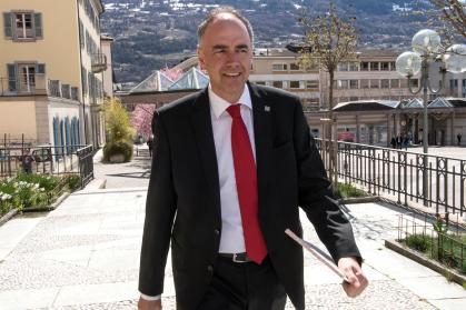 "Ski season: ""Valais is towards using the Covid certificates for ski lifts"""