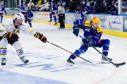 Ice hockey: the 50 greatest hockey gamers within the Nationwide League