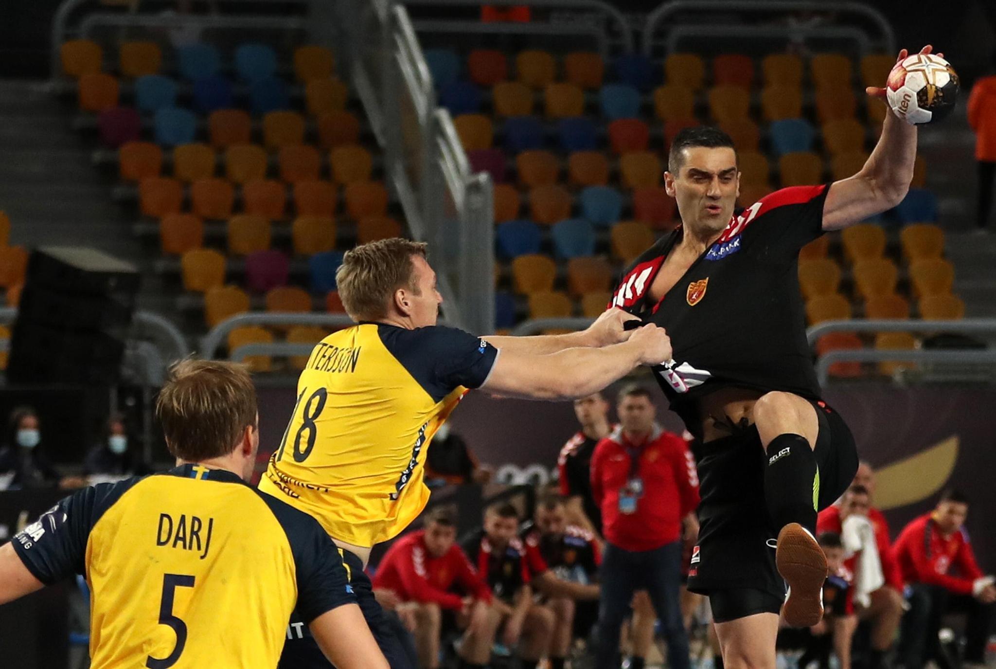 undichte handball blase einfach