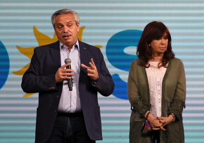 Wahlschlappe: Schwere Regierungskrise erschüttert Argentinien