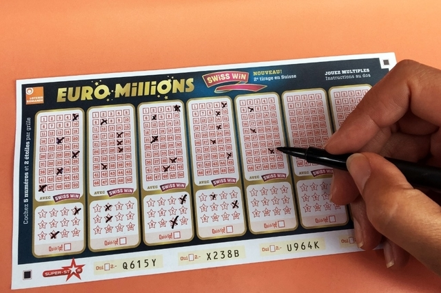 02 & 08!code my million: loterie le tirage de l euromillions n