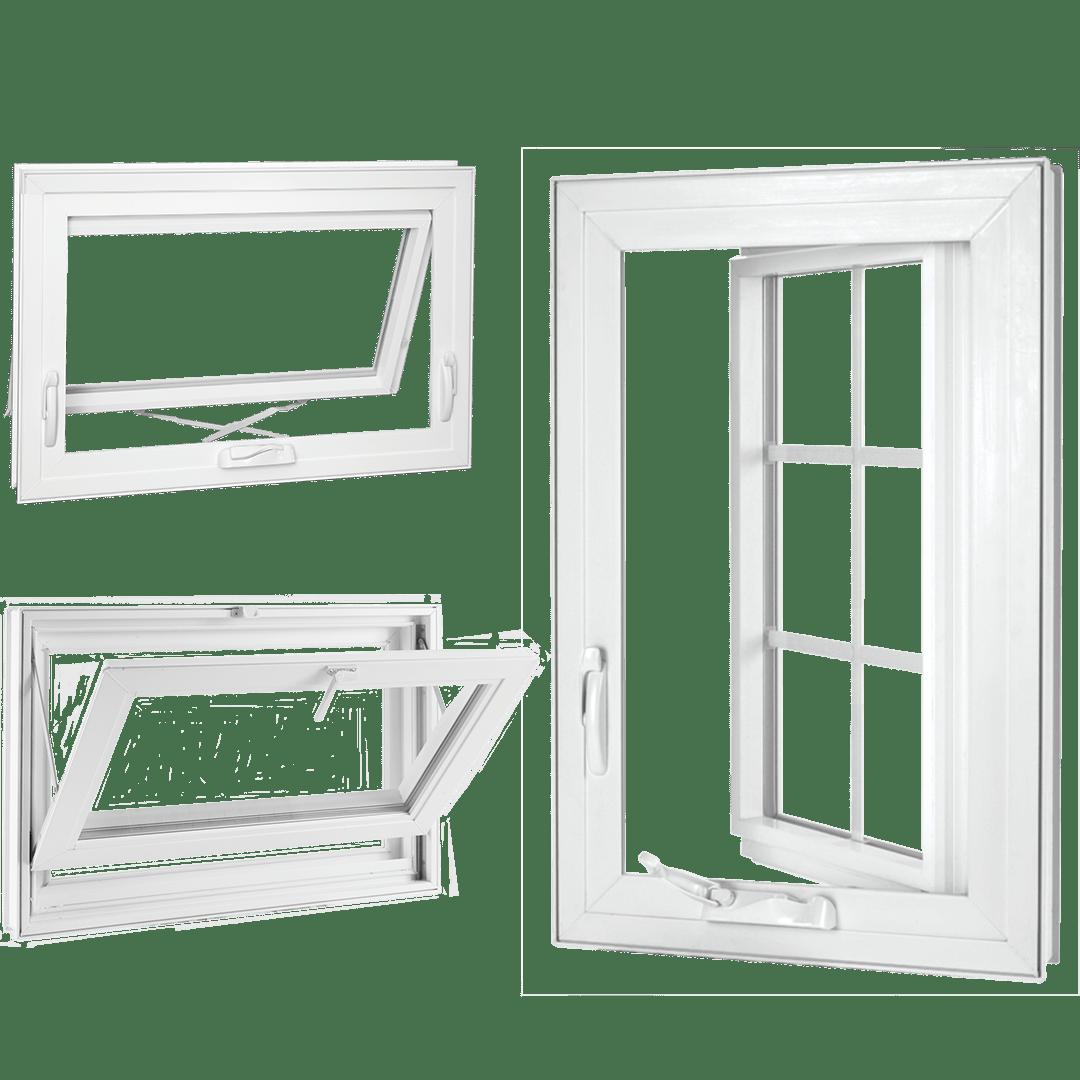 Crank Out Windows Casement Windows Awning Windows